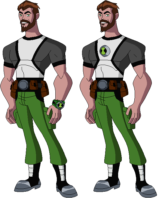 Ben 10000 Ultimate Alien: Ult Ben 10'000 By Derp99999 On DeviantArt