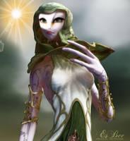 Solaris by sandrabauser