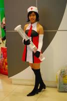 My Nurse Outfit by danceljoy