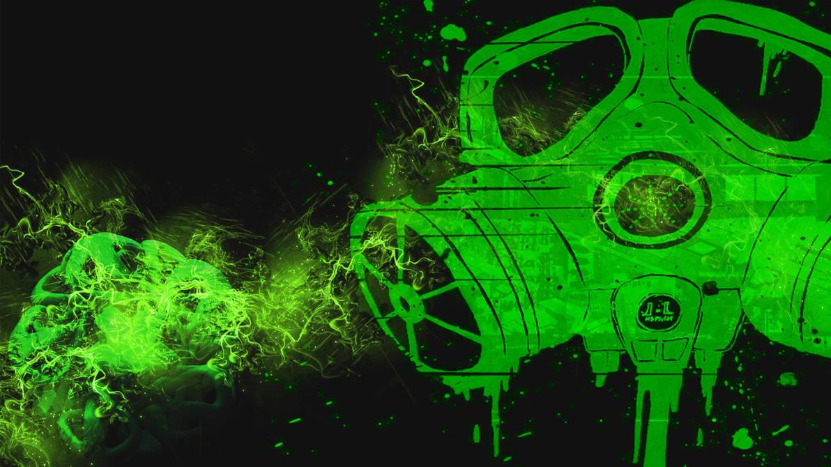 cubeAlley120 art 001 c04 Wallpaper