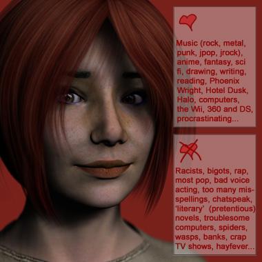 Caria's Profile Picture