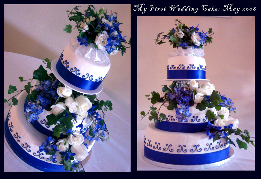 Almond Wedding Cake Recipe Martha Stewart