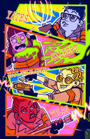 Ghostbusters 2016 by greensprout