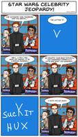 Star Wars Jeopardy: Suck It