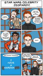 Star Wars Jeopardy: Hardon