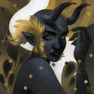 onyx by StefTastan