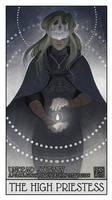 Undead Journey - [THE HIGH PRIESTESS]