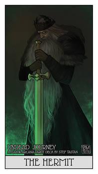 Undead Journey - [THE HERMIT]