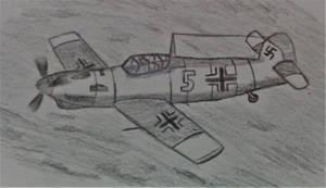 Messerchmitt BF109