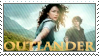 Outlander Stamp by Bwaarf