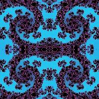Swirly Filigree by LadyIvyoftheWood