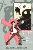 pixel id by Shoujoboi5000