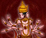 Agni: God of