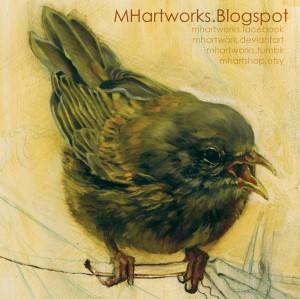 MHartwork's Profile Picture