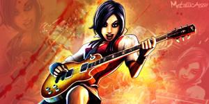 Guitar Hero Signature