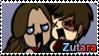 Zutara Stamp by ChibiAngel86