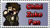 Chibi Zuko Stamp by ChibiAngel86
