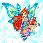 Bloom Enchantix MH