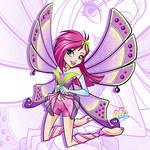 Tecna Enchantix MH