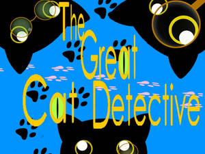The Great Cat Detective