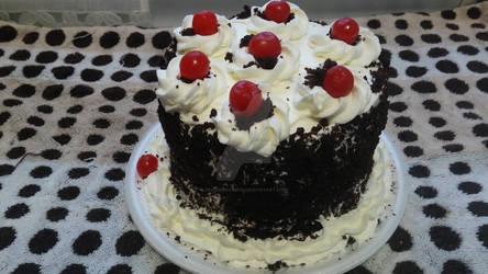 The Cake Isn't a Lie!