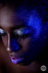 Serie Stars Blue 02