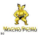 MachoPichu by Om-nom-nomnivore