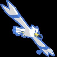 Wingull by Om-nom-nomnivore