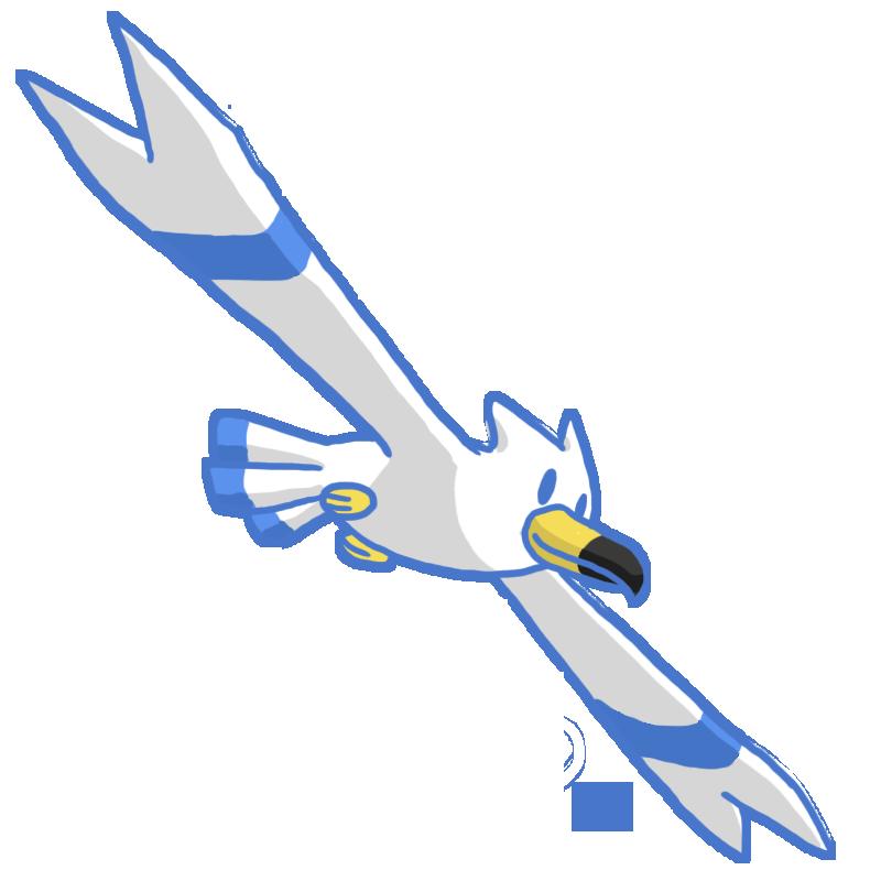 Pokemon Pelipper Evolution Images | Pokemon Images