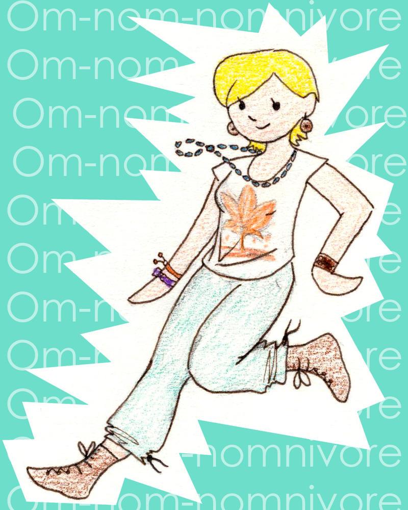 Om-nom-nomnivore's Profile Picture