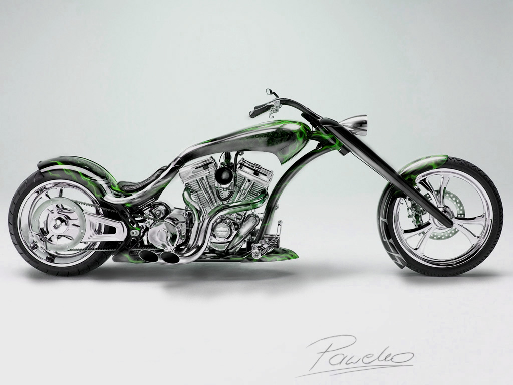 Chopper OCC By Polishm4n On DeviantArt