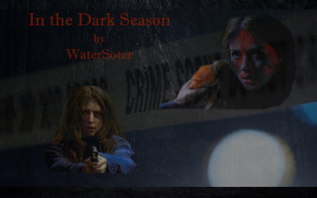 In the Dark Season Cover by WaterSoter