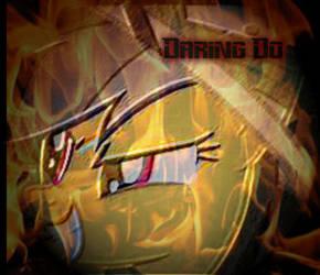 Daring Do by LightSongMelody