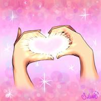 Happy Valentine's Day by oOBubbleBirdOo