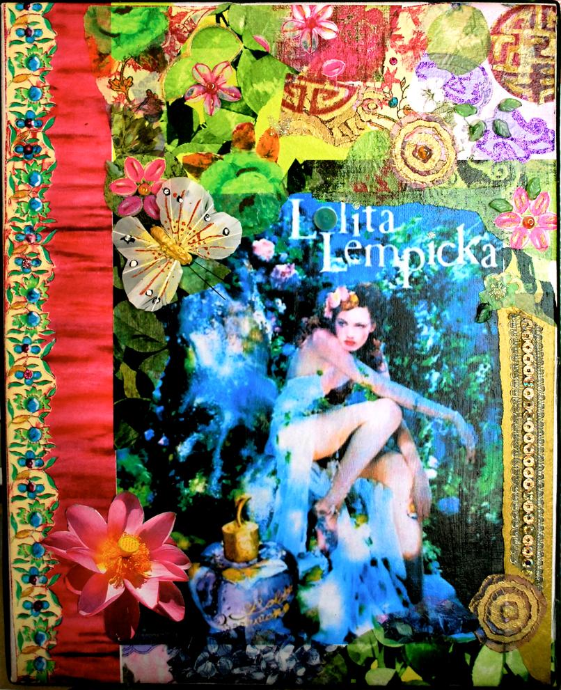 Lolita Lempicka by Lady-Vicky