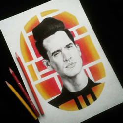 Brendon Urie by Alyona007