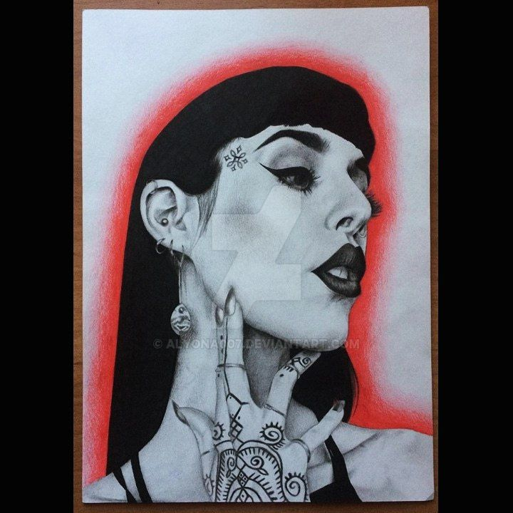 Hannah Pixie Snowdon by Alyona007