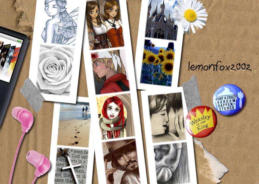 lemonfox2002's Profile Picture