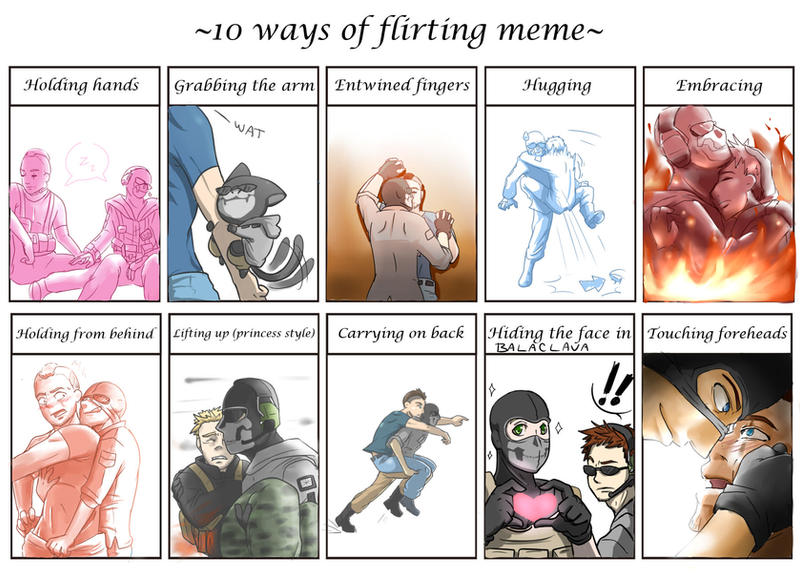 flirting memes with men video download full video