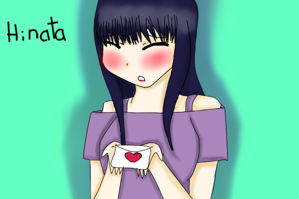 Mas dibujos!! Hinata_love_note_by_animetokitayay-d4g8fqv