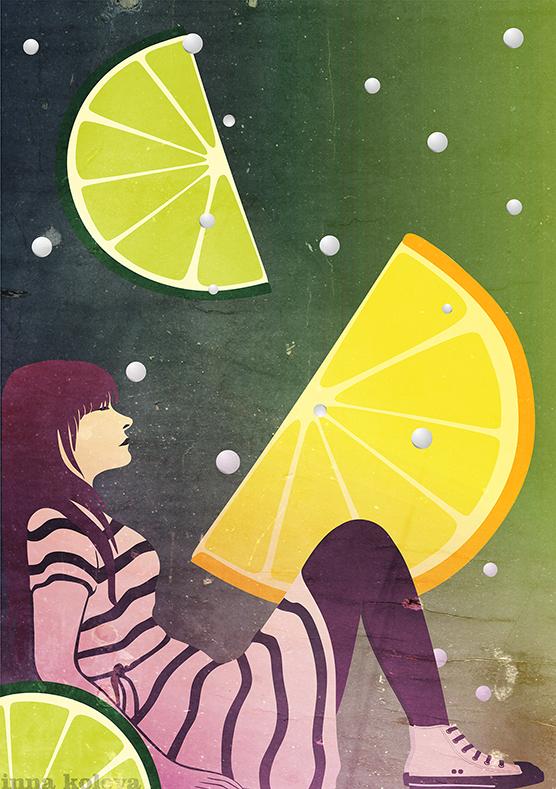 Lemonade. by Jinx11