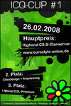 ICQ-Cup Flyer