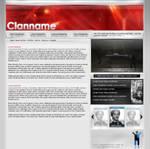 Red Clandesign v1 by der-lukas
