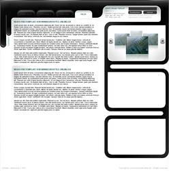 Mediapage - bw - wip by der-lukas