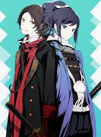 Okitagumi by ReNon1212