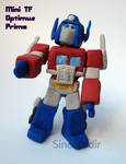 Mini TF Optimus