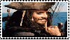 captain jack sparrow - Stamp by fireheart120