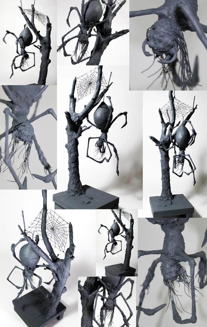blackwidows by kyo888