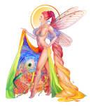 Floria the Spring Fairy