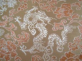 golden dragon texture by DemoncherryStock